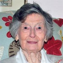 Jean Sherer Coley