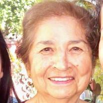 Antoinette M. Guerra