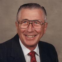 John Anton Larsen