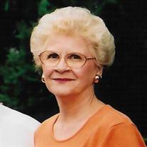 Doris Mae Hokanson
