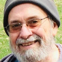 Donald Gruber