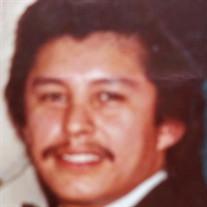 Humberto Marquez Sr.