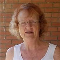 Donna Faye Barnwell