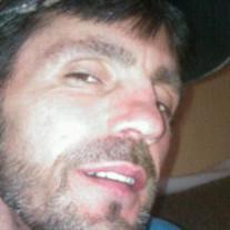 Darrell McKinney of Selmer, Tennessee