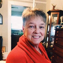 Judy Harmon Lester