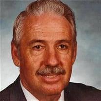 Clyde Earl Branstetter