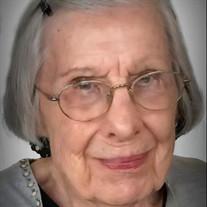 Margaret  Puckett