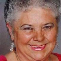 Judy Ann Singleton