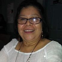 Rosa Maria Melendez-Gonzalez