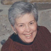 Joan Betzler Adams