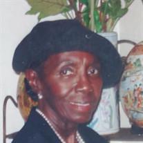 Ms. Dolores Elaine McKenzie