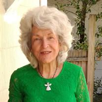 Mrs. Margaret Dickey Barrow