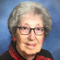 Maxine Davisson