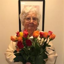 Barbara Ellen Livengood