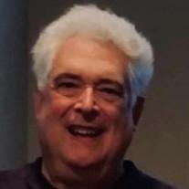 Jack Bertrand Sattler
