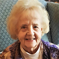 Mrs. Shirley C. Meighan