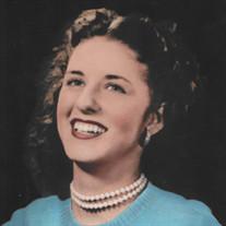 Bernice W. Grizzard