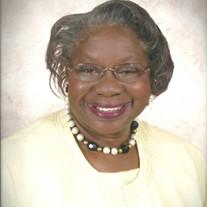 Rosa Lee Malloy