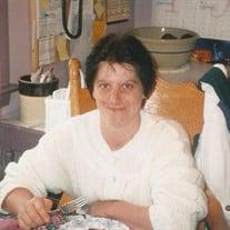 Virginia May Ketterman