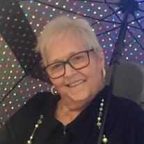 Donna Marie Methven