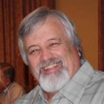 """John  Edward """"Scooter""""  Grimmett"""