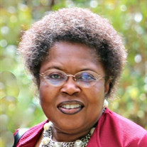 Ms. Carolyn Logan