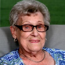 Helen M. Tebbe