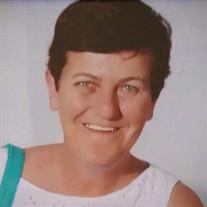 Tracey Gail Chandler