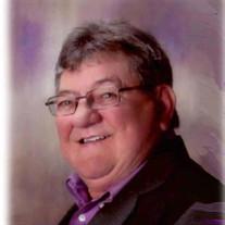 Allan L. Preul