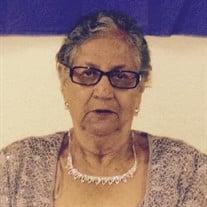 Juana Munoz
