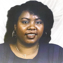Ms. Rosie Winston