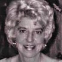Margaret Ann Eldred