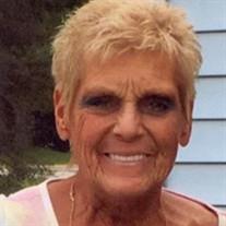 Linda Waldron