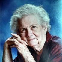 Mildred Roberta Baldridge