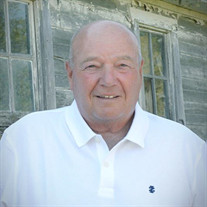 "William N. ""Bill"" Kiewiet"