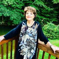 Brenda Josephine Crawford