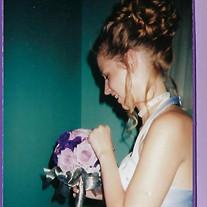 Blossom Faye Wagner