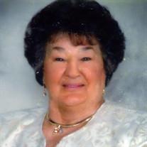 Mary Margurite Pache