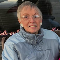 Mary Elaine Valade