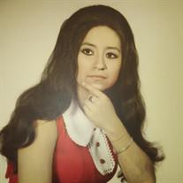 Yolanda Martinez Tapia