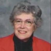 Elizabeth Zdrojewski