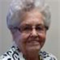Mrs. Wilma Dees Bingham