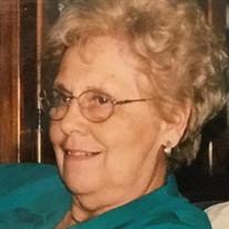 Ruby West Burnett