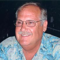 Claude Everett Harpe Jr.