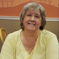 Janet Anita Bryant  Wilson
