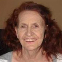 Viola Jewel Guillot