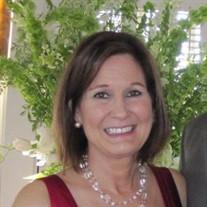 Mrs. Diana Sessums Johnston