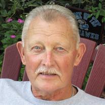 Larry Dean Byers