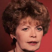 Joyce Ann Owen
