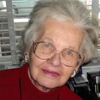Alberta R. Ernst
